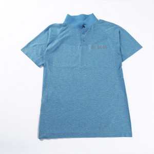 Mens T-short Sky blue