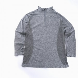 Mens T-short gray Gray