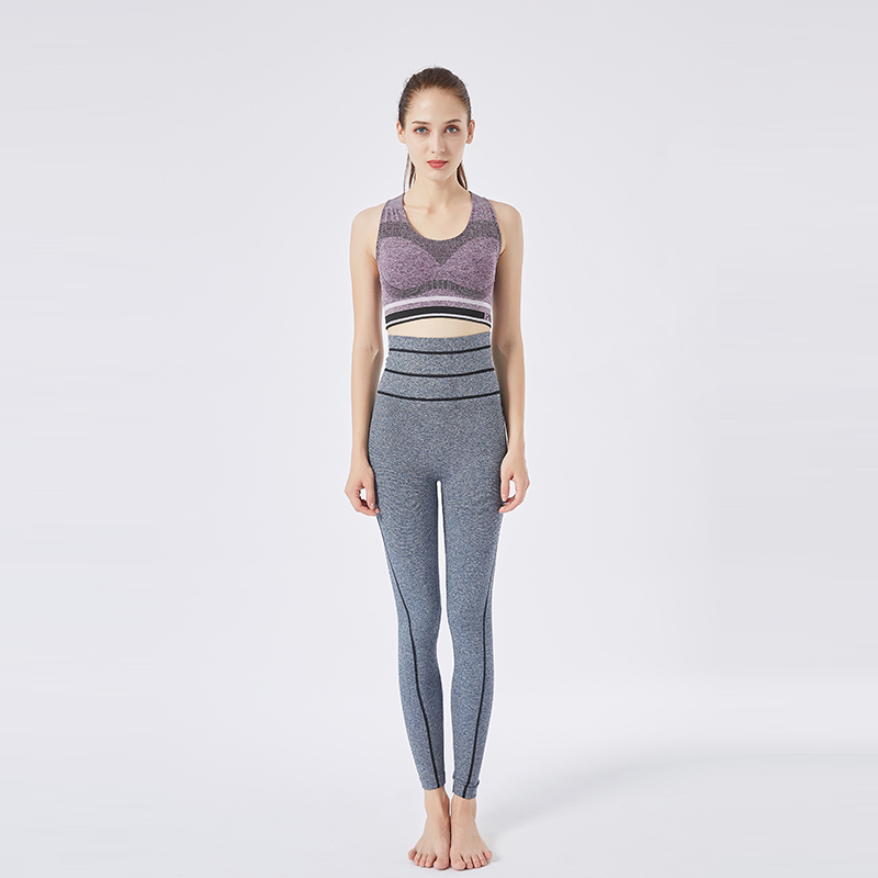 Online Exporter Quick Dry Yoga Pants -