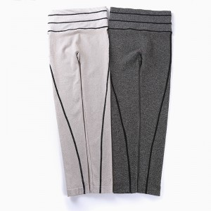muda Johns leggings