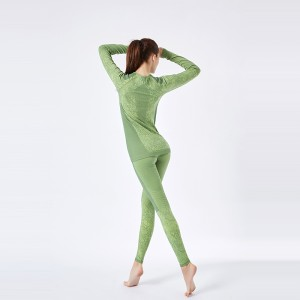 Active Wear groen