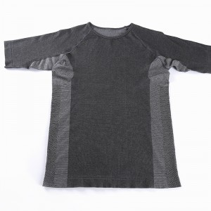 Mens T-short gray