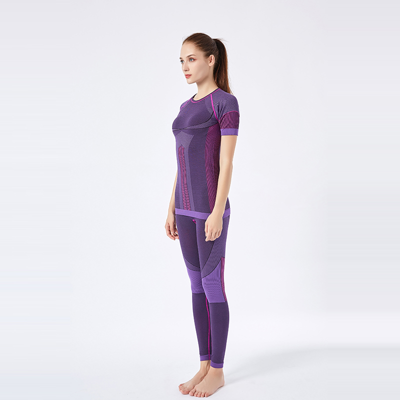 Active Wear zambarau Featured Image