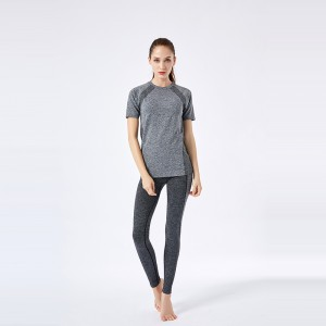 Active Wear kijivu